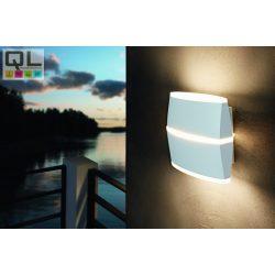 Perafita Kültéri fali lámpa fehér LED 96006
