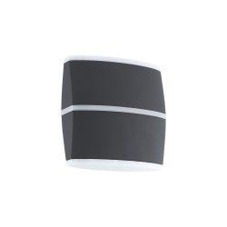 Perafita Kültéri fali lámpa szürke LED 96007