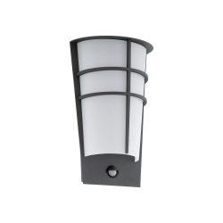 Breganzo Mozgásérzékelős lámpa szürke LED 96018
