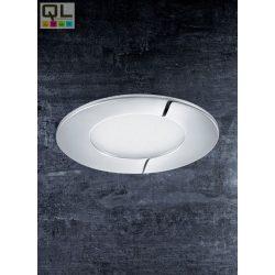 EGLO süllyesztett lámpa FUEVA 1 8,5cm 2,7W IP44 4000K 96054