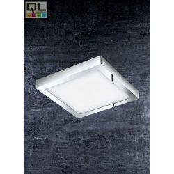 EGLO mennyezeti lámpa FUEVA 1 30x30cm 22W IP44 3000K 96059
