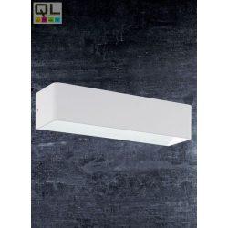 SANIA 3 Fali lámpa fehér 96204