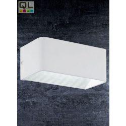 SANIA 3 Fali lámpa fehér 96205