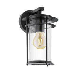 Valdeo Kültéri fali lámpa fekete 96239
