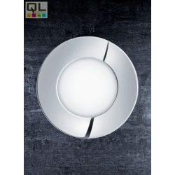 EGLO süllyesztett lámpa FUEVA 1 8,5cm 2,7W IP44 3000K 96242