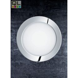 EGLO süllyesztett lámpa FUEVA 1 17cm 10,9W IP44 3000K 96244