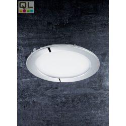 EGLO süllyesztett lámpa FUEVA 1 17cm 10,9W IP44 4000K 96245