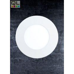 EGLO süllyesztett lámpa FUEVA 1 8,5cm 2,7W IP44 3000K 96248