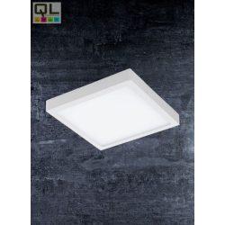 EGLO mennyezeti lámpa FUEVA 1 30x30cm 22W IP44 3000K 96254