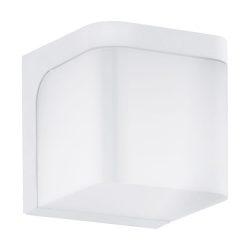 Jorba Kültéri fali lámpa fehér LED 96255