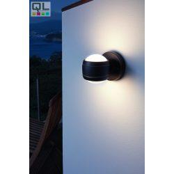 Sesimba Kültéri fali lámpa barna LED-MODUL 96268
