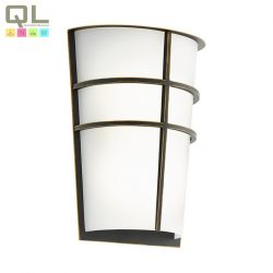 Breganzo Kültéri fali lámpa fehér LED-MODUL 96269