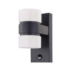 Atollari Kültéri fali lámpa szürke LED 96276
