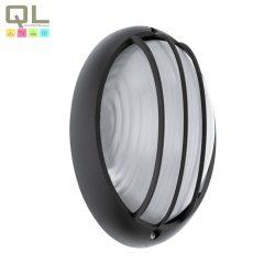 Siones1 Kültéri fali lámpa fekete LED 96339