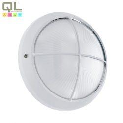 Siones1 Kültéri fali lámpa fehér LED 96341