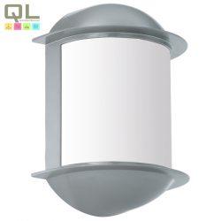 Isoba Kültéri fali lámpa ezüst LED 96354