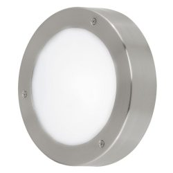 Vento Kültéri fali lámpa fehér LED 96365