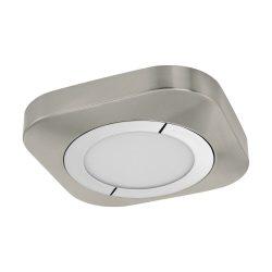 PUYO Mennyezeti lámpa nikkel LED 96392 KIFUTÓ