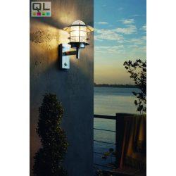 Mouna Kültéri fali lámpa acél 96402