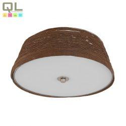 DONADO Mennyezeti lámpa nikkel E27 96467