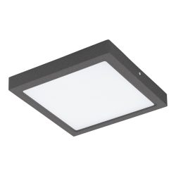 Argolis Mennyezeti lámpa szürke LED 96495