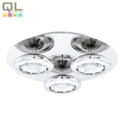 TARUGO 1 Mennyezeti lámpa króm LED dimmelhető 96506