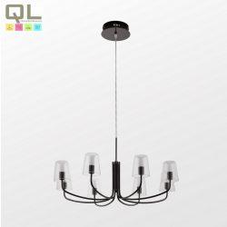 NOVENTA 1 Függeszték nikkel LED dimmelhető 96514 KIFUTOTT TERMÉK