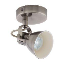 EGLO spot lámpa SERAS Fali  antik GU10 96552