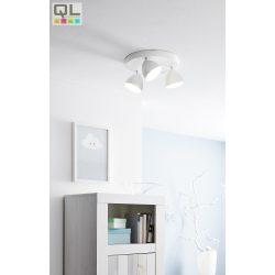 CALVOS Mennyezeti lámpa fehér LED 96601