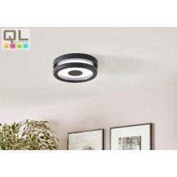 BIOSGA Mennyezeti lámpa szürke LED 96609