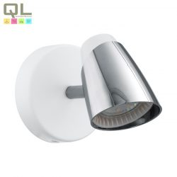 EGLO spot lámpa MONCALVIO 1 Mennyezeti  fehér GU10 96834 KIFUTOTT LÁMPA