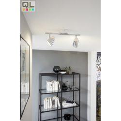 EGLO spot lámpa MONCALVIO 1 Mennyezeti  fehér GU10 96835 KIFUTÓ