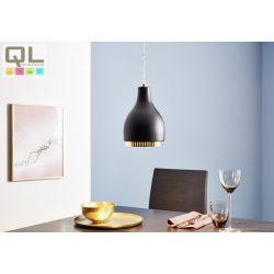 COCNO Függeszték fekete E27 96872