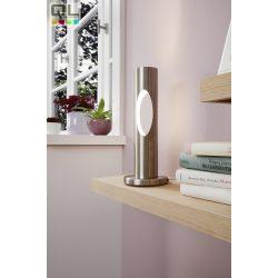 CERATELLA Asztali lámpa nikkel GU10 96906
