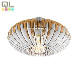 SOTOS Mennyezeti lámpa nikkel E27 96961