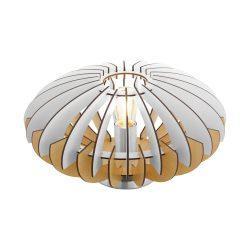 SOTOS Asztali lámpa nikkel E27 96965