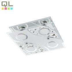 AQUILA Mennyezeti lámpa króm GU10 96999