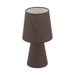CARPARA Asztali lámpa E14-LED 97123