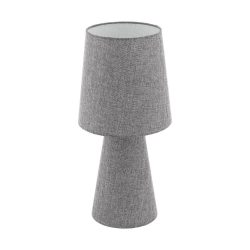 CARPARA Asztali lámpa E27-LED 97132