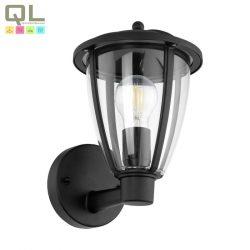 Comunero Kültéri fali lámpa E27 97336