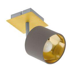 EGLO spot lámpa VALBIANO Mennyezeti  E14-LED 97536