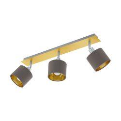 EGLO spot lámpa VALBIANO Mennyezeti  E14-LED 97538