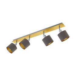 EGLO spot lámpa VALBIANO Mennyezeti  E14-LED 97539