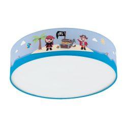 EGLO gyermeklámpa SAN Mennyezeti lámpa E27 97576