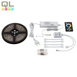 LED STRIPES-FLEX LED szalag LED távkapcsolható 97923