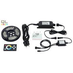 LED STRIPES-FLEX LED szalag LED távkapcsolható 97925