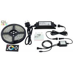 LED STRIPES-FLEX LED szalag LED távkapcsolható 97926