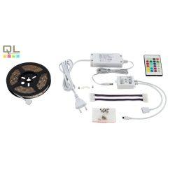 EGLO LED STRIPES-FLEX LED szalag szett RGBW távkapcsolható 10m 97927