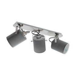 EGLO VILLABATE spot lámpa 3X10W E27 98141