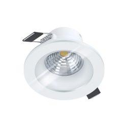 EGLO SALABATE süllyesztett lámpa 6W LED 98238